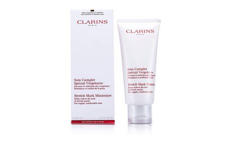 Murah Clarins Stretch 30ml 80 clarins free shipping groupon goods