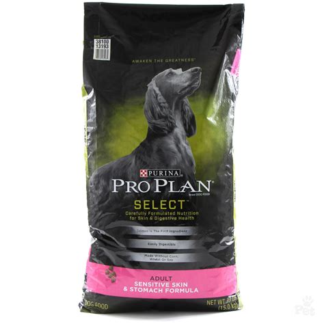 sensitive stomach puppy food pro plan sensitive skin and stomach food