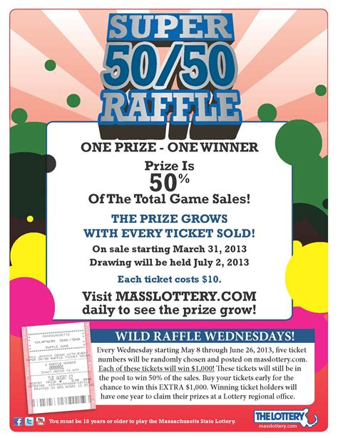 free 5050 raffle ticket template search results