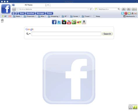 themes facebook mozilla enhance your browser with firefox appearance extensions