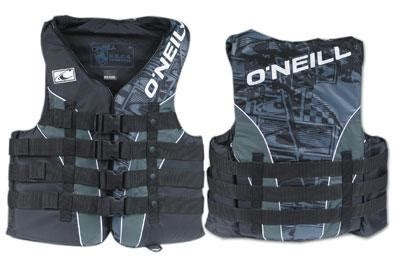 surf reddingsvest o neill superlite ce zwemvest van gent surf snow