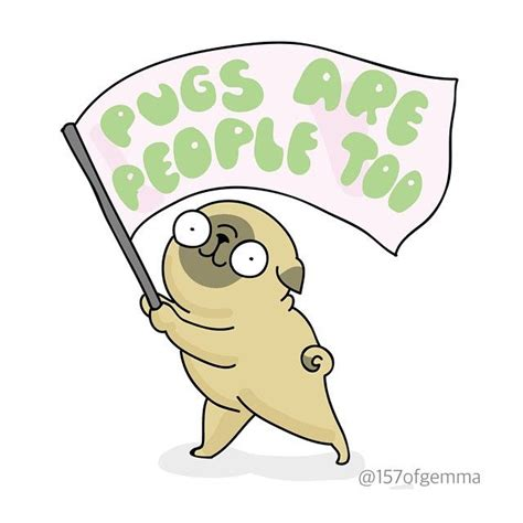 pug comic the 25 best pug ideas on pug illustration pugs and pug puppies