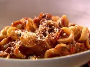 ina garten pasta weeknight bolognese recipe ina garten salts and