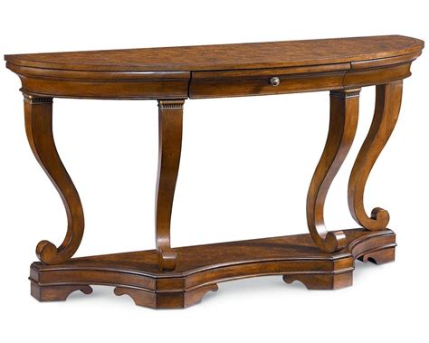 Deschanel Sofa Table Thomasville Furniture