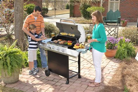 best gas bbq best gas barbecue grills of 2017 gas grill reviews