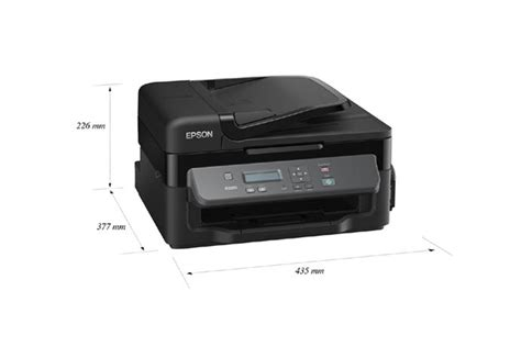 Printer Epson M200 epson m200 mono all in one ink tank printer ink tank