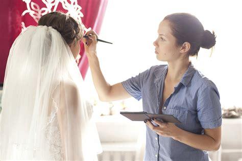 Makeup Artist Wedding Bridal Makeup Artist Articles Easy Weddings