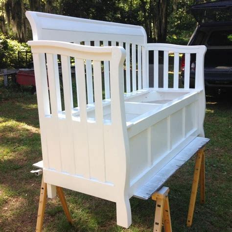 baby bench 25 best ideas about crib bench on pinterest baby bed