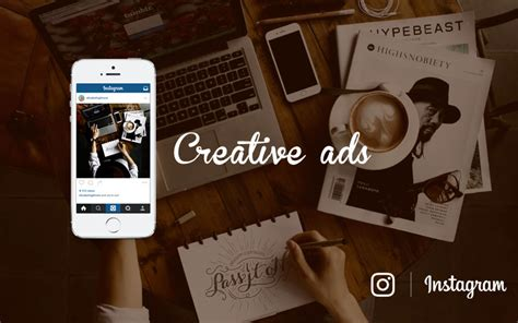 design instagram ad how to design a creative instagram ad that stands out