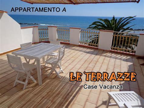 verande arredate vacanza completamente arredate con panoramici