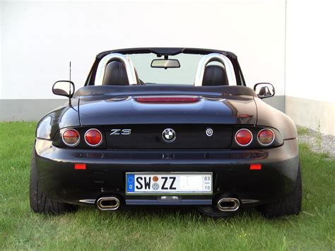 bmw z3 2 8 bmw z3 e36 8 coupe 2 8 91517