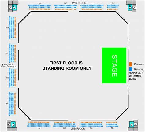 lg arena floor plan 100 lg arena floor plan 100 echo arena floor plan
