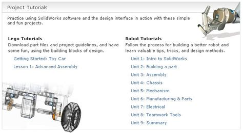 tutorial solidworks 2014 pdf new solidworks tutorials page available on solidworks com