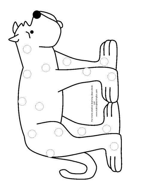 Dr Seuss Put Me In The Zoo Coloring Pages   newyork rp.com