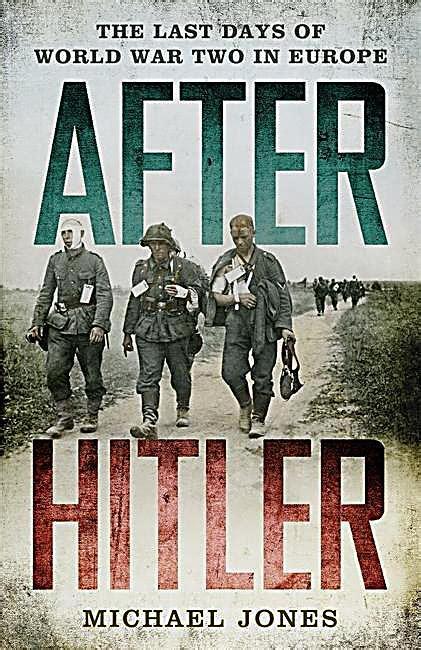 After Hitler Buch Jetzt Portofrei Bei Weltbild De Bestellen