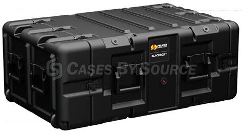 5u Rack Dimensions by Pelican 5u Blackbox Rack Mount Pc Bb0050 Cases By