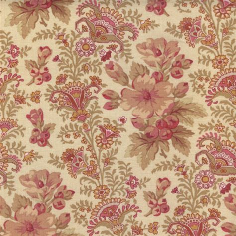 Cottage Fabric by 27 Quot Remnant Cottage Quilting Fabric