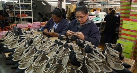paritaria 2016 imdistria del calzado la industria del calzado de gualaceo dice que las