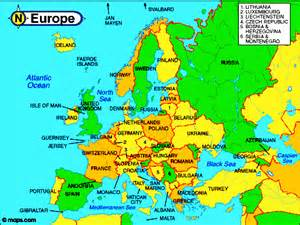 atlas europe map crain s personal pages world atlas europe
