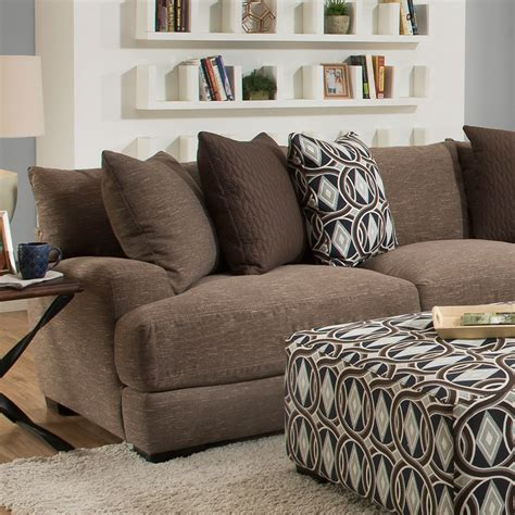 franklin sectional sofa reviews 808 cadet stationary sectional franklin furniture product