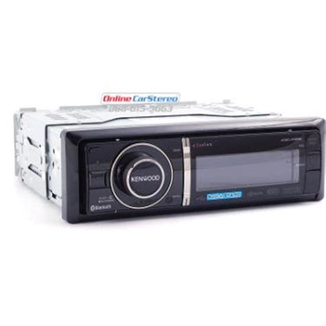kenwood excelon kdc x995 bluetooth enabled in dash cd hd