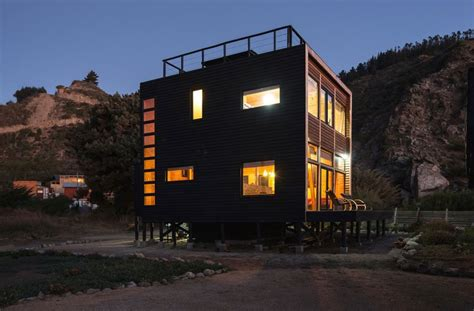 cube fertighaus contemporary addition to small fishermen s the
