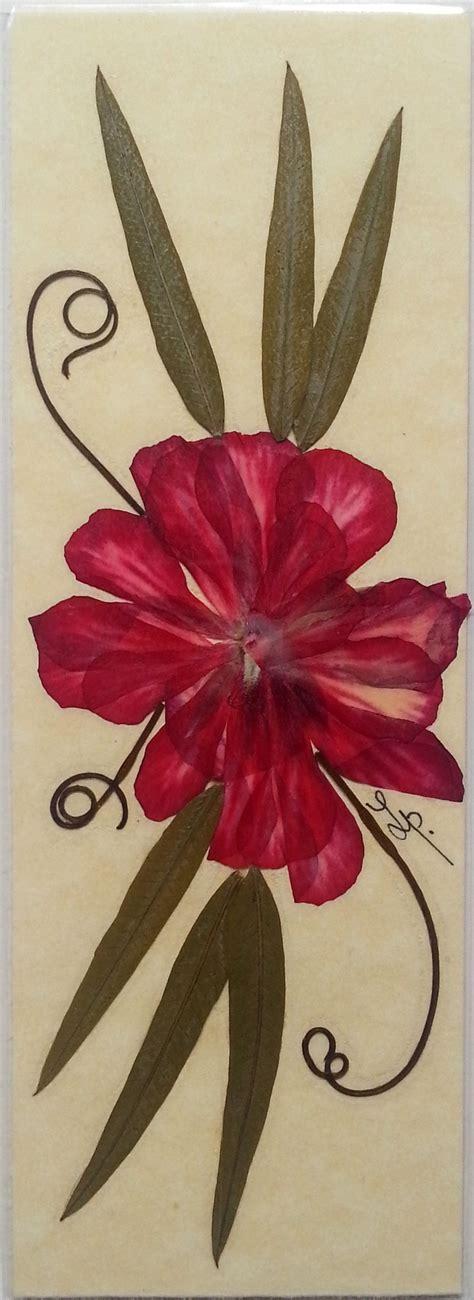 decoupage fiori fiori pressati per decoupage crafts