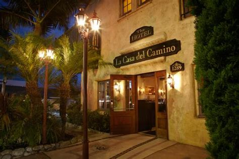 camino in casa la casa camino laguna ca hotel reviews