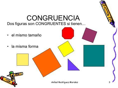 figuras geometricas congruentes geometr 237 a