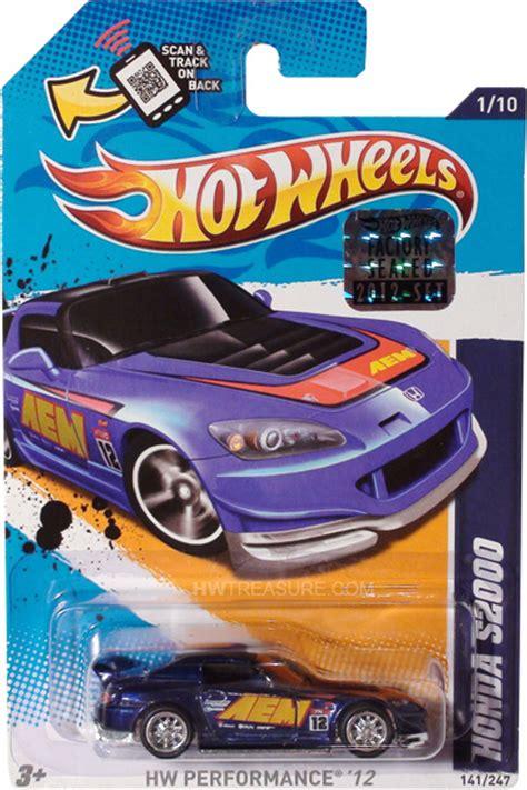 Hotwheels 12 Ford Th Reguler Treasure Hunt Hotwheel Wheels honda s2000 wheels 2012 treasure hunt hwtreasure