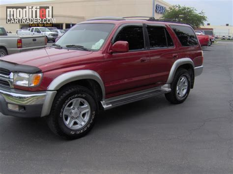 manual cars for sale 2001 toyota 4runner electronic throttle control photos 2001 toyota 4runner sr5 loaded for sale