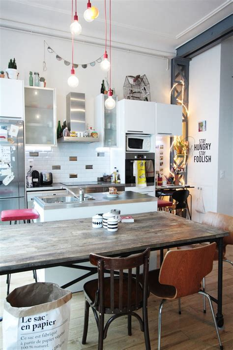 cuisine nue bienvenue chez cr 233 atice de tookies h 235 ll 248 blogzine