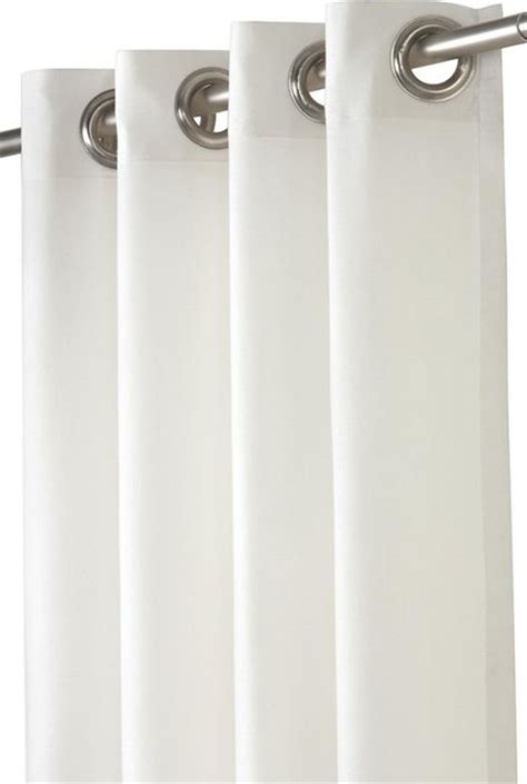 all weather outdoor curtains sheer all weather outdoor patio curtain panel 50 quot w x 96