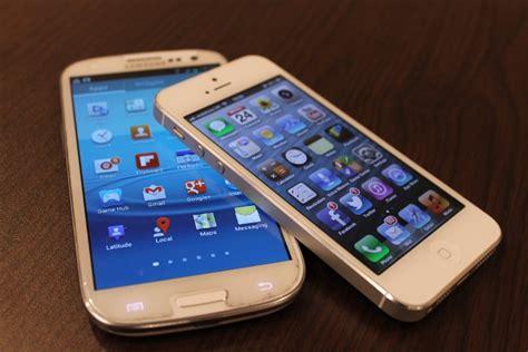 Iphone My Galaxy iphone 5 vs samsung galaxy s3
