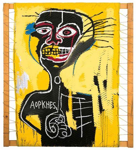libro basquiat jean michel basquiat el ni 241 o rebelde irrepetible pintura y artistas