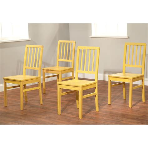 dining room chairs set of 4 dining room chair set of 4 reviravoltta