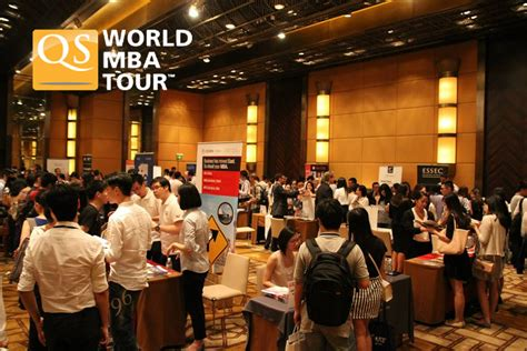 World Mba Tour Johannesburg by La Uoc Participa En El Qs Mba World Tour 2016 Bogot 225