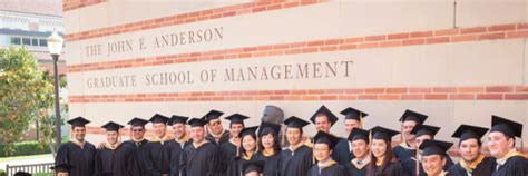 Mba Degree Los Angeles by 10 Ucla Concurrent Mba Degrees Metromba