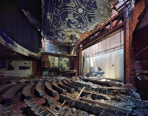 A Place In Theaters 35 Scary And Haunted Abandoned Places
