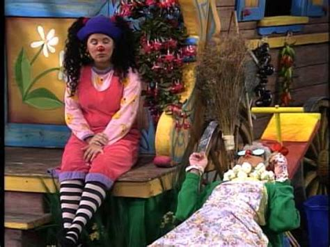 big comfy couch episode the big comfy couch season 2 ep 9 quot i feel good quot youtube