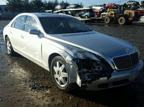 blue book used cars values 2005 maybach 57s free book repair manuals cheap 2005 maybach 57 for sale in ct new britain lot 18873267