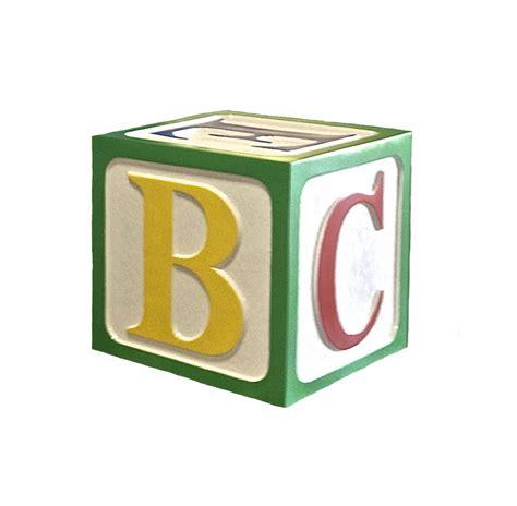 Abc Blocks abc blocks barrango mfg