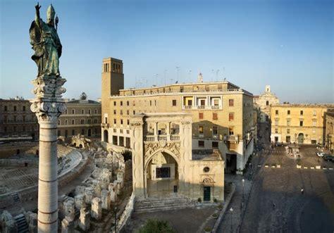 Piazza Calendario 5 Foto Lecce Palazzo Vernazza Riapre Con Gli Scatti Di Uli