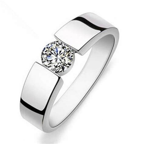 Cincin Silver silver ring boardwalkbuy