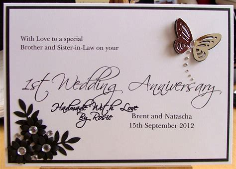 1st wedding anniversary wishes for and in quotes 1st wedding anniversary quotes for quotesgram