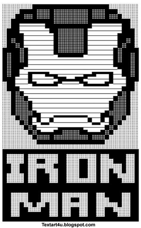 cool ascii text art october
