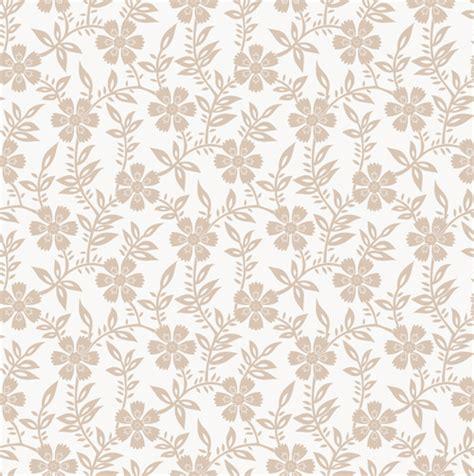 seamless pattern vector download beige floral seamless pattern vectors 03 vector floral