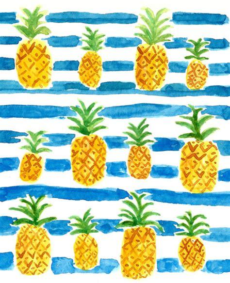 pattern fruit tumblr pineapple patterns tumblr