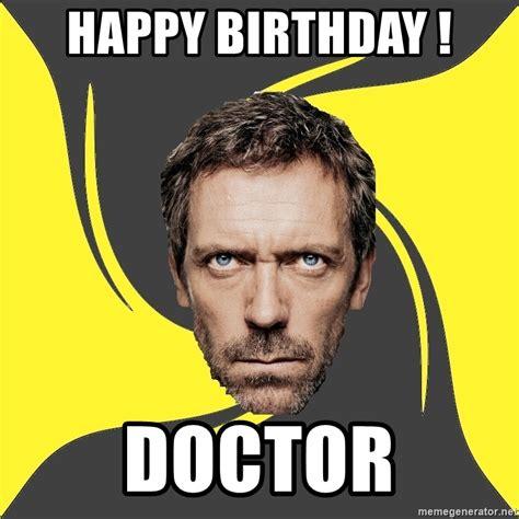 Meme Generator Happy - happy birthday doctor angry doctor meme generator