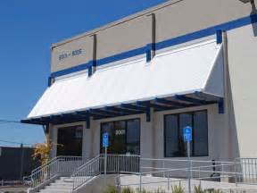corrugated metal awning large commercial corrugated metal awnings in tigard or yelp
